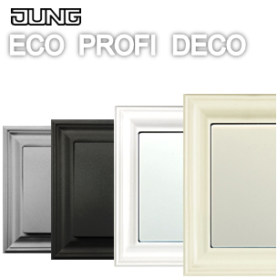 Jung Eco Profi Deco