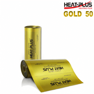 Heat Plus Premium Gold 50 см.