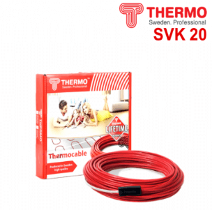 Thermocable SVK 20